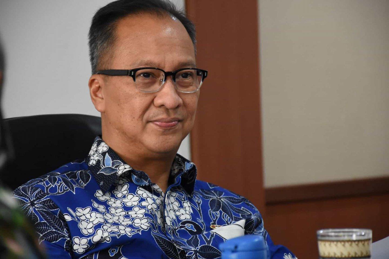 Menteri Perindustrian Agus Gumiwang: Pembangunan Smelter Freeport Sudah  Sesuai Jadwal | News Update | AP3I